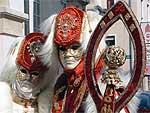 Carnaval vénitien 2008